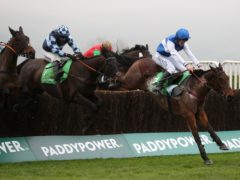 Paddy Power owner Flutter Entertainment said sports betting revenues were buoyed by a strong Cheltenham Festival (David Davies/PA)