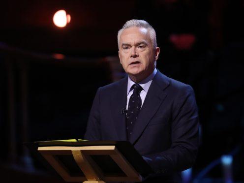 BBC newsreader Huw Edwards (Chris Jackson/PA)