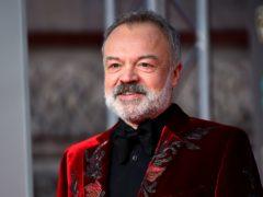Graham Norton will host BBC1's coverage of the Eurovision final (Matt Crossick/PA)