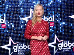 Laura Whitmore has given birth (Lia Toby/PA)