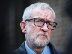 Jeremy Corbyn has lost an appeal against a High Court judge's findings against him in a libel claim (Hollie Adams/PA)