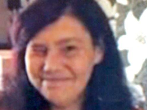 Susan Waring (Lancashire Police/PA)