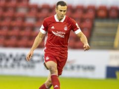 Andrew Considine has felt the new Aberdeen manager's impact (Jeff Holmes/PA)