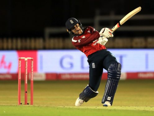 """England's Sophia Dunkley has hailed the """"exciting"""" decision to schedule a Test match between England and India (Mike Egerton/PA)"""