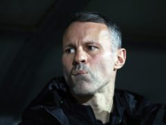 Ryan Giggs remains on leave as Wales manager, with a decision expected regarding his future on May 1 (Bradley Collyer/PA)