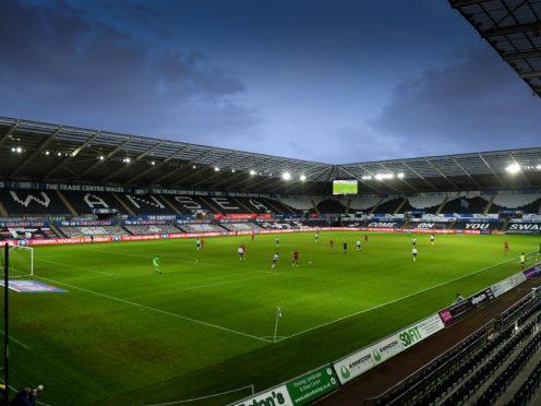 Swansea's social media boycott has come to an end (Simon Galloway/PA)