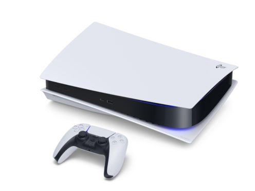Gamers will now be able to store PS5 games on an external USB storage hard drive but will not be able to play games directly from it (Sony/PA)