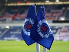 Rangers have joined Birmingham and Swansea in a week-long boycott of social media channels (Andrew Milligan/PA)