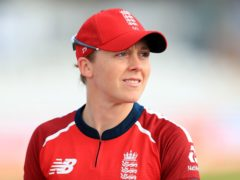 Heather Knight says England will target Commonwealth Games success (Mike Egerton/PA)