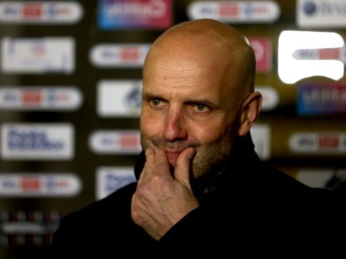 Paul Tisdale was the English Football League's longest-serving manager before he left Exeter in 2018 (Steven Paston/PA)