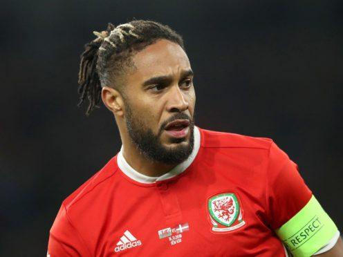 Former Wales captain Ashley Williams hopes uncertainty over the national team's managerial position can be resolved quickly (Tim Goode/PA)