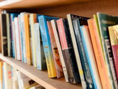 The report analysed the reading habits of more than 1.1 million pupils across the UK and Ireland (PA)