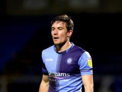 Wycombe winger David Wheeler looks set to feature at home to Blackburn (John Walton/PA)