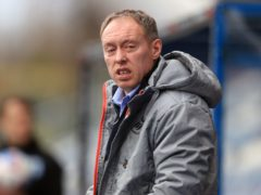 Steve Cooper hopes Premier League clubs follow Swansea's example and boycott social media over online racial abuse (Mike Egerton/PA)