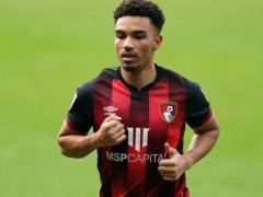 Bournemouth's Junior Stanislas is a doubt for the visit of Coventry (Tess Derry/PA)