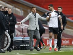 Scott Parker said he welcomes leadership in the Fulham changing room, after hearing a rousing speech by Aleksandar Mitrovic (Phil Noble/PA)