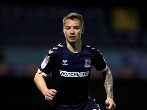 Jason Demetriou is suspended for Southend (Adam Davy/PA)