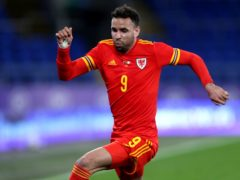 Hal Robson-Kanu was sent home from Wales duty (David Davies/PA)