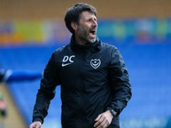 Danny Cowley was left frustrated (Barrington Coombs/PA)