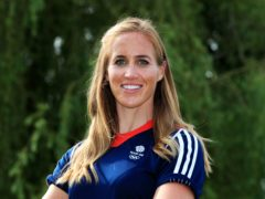 Helen Glover won European rowing gold in her comeback event (David Davies/PA)