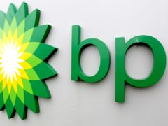 BP swung to a mammoth 3.3bn US dollar (£2.4bn) profit in the first three months of the year thanks to 'significantly' higher oil prices (Andrew Milligan/PA)