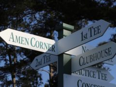 The 85th Masters gets under way on Thursday at Augusta National (Curtis ompton/Atlanta Journal-Constitution via AP)