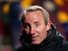Lee Bowyer has been impressed by the response of his Birmingham players since his appointment (John Walton/PA)