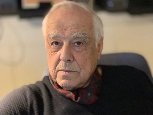 Sir Richard Sutton (PC Agency)