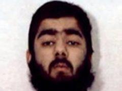Usman Khan (West Midlands Police/PA)