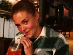 Saskia Jones one of the victims of the knife attack (Metropolitan Police/PA)