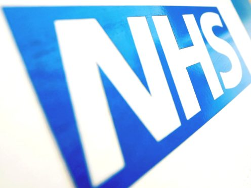 Ambulance trusts had the highest sickness absence rate at 7.1% in December (Dominic Lipinski/PA)