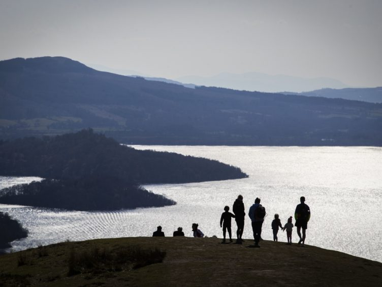 The party has suggested seven potential sites for the new parks (Jane Barlow/PA)