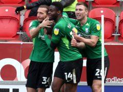 Harlee Dean scored Birmingham's winner (Zac Goodwin/PA)