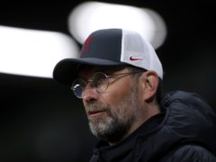 Liverpool manager Jurgen Klopp insists his summer transfer plans will not change much even if they fail to qualify for the Champions League (Lee Smith/PA)