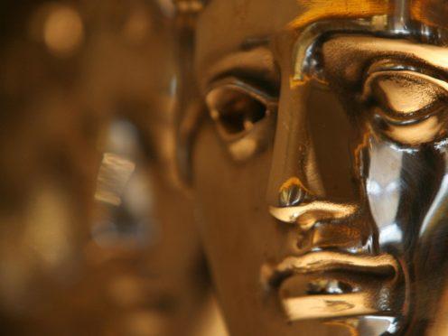 Bafta statuettes (Johnny Green/PA)