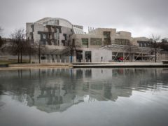 Think tank Reform Scotland has published a manifesto of proposals it believes can gather cross party support after May's Scottish Parliament election. (Jane Barlow/PA)