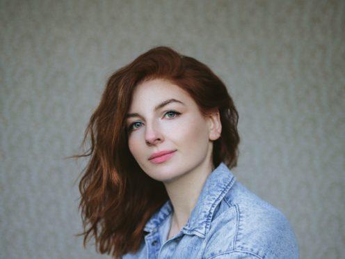 Alice Levine (Wondery/PA)