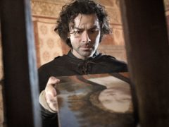 Aidan Turner (Amazon Prime Video/Lux Vide)