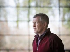 Willie Rennie urged SNP supporters 'disillusioned' by the party's handling of exams to back his Scottish Liberal Democrats (Jane Barlow/PA)