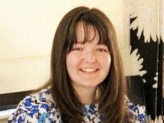Caroline Rennie died in a field off the A947 near Turriff (Police Scotland/PA)