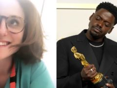 Nadia Kamil and Daniel Kaluuya worked together on a cancelled Channel 4 sketch show (Nadia Kamil/Chris Pizzello/AP)