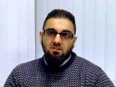 Usman Khan (Metropolitan Police/PA)