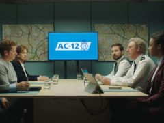 Line Of Duty (World Productions)