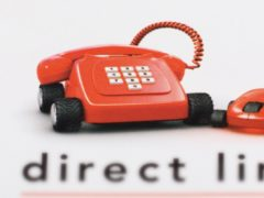 Insurer Direct Line Group has blamed fewer numbers of people driving amid the pandemic for a hit to premiums in its first quarter.