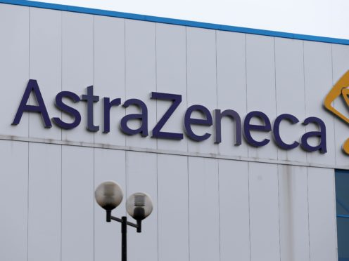 Coronavirus vaccine maker AstraZeneca's 39 billion US dollars (£27.5 billion) megadeal to buy America drug company Alexion Pharmaceuticals is being probed by the UK competition watchdog (Lynne Cameron/PA)