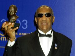 Bill Cosby (PA)