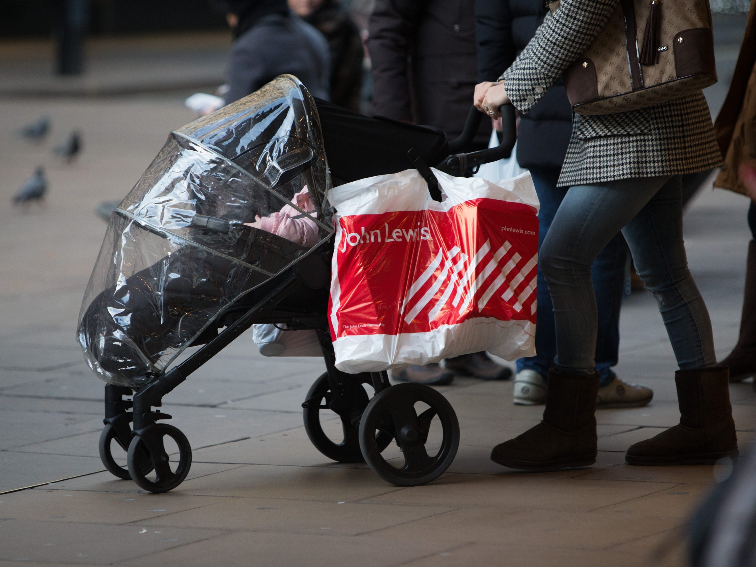 Keep the change: Retailers sign up to 'cash-friendly' pledge launched by Which?