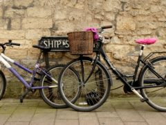 One in eight (12%) home insurance policies provide no cover for pedal bikes, according to Defaqto (Andrew Matthews/PA)