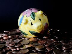 Nearly six in 10 people are focusing on becoming debt-free, according to the research (Nick Ansell/PA)