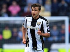 Mike Petrasso helped to frustrate Torquay (Simon Cooper/PA)